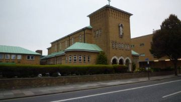 Enfield – Our Lady of Mount Carmel and St George