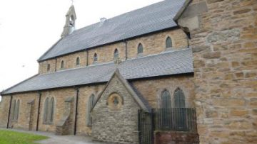 Oldham – Our Lady of Mount Carmel and St Patrick