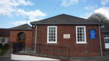 Kempston – Our Lady of Ransom