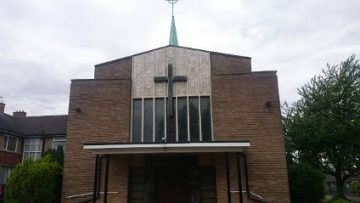 Armthorpe – Our Lady of Sorrows and St Francis