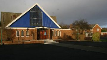 Widnes – Our Lady of Perpetual Succour
