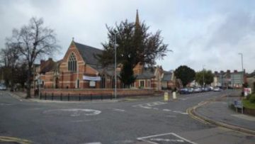 Market Harborough – Our Lady of Victories