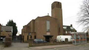 Corby – Our Lady of Walsingham