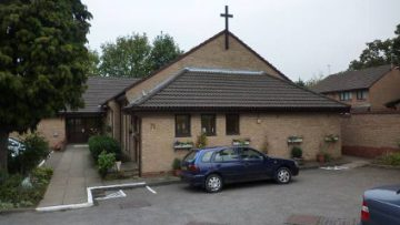 Enfield (chapel of ease) – Our Lady of Walsingham