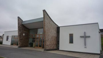 Saltash – Our Lady of the Angels