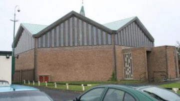 Gateacre – Our Lady of the Assumption