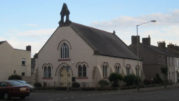 Silloth – Our Lady of the Assumption