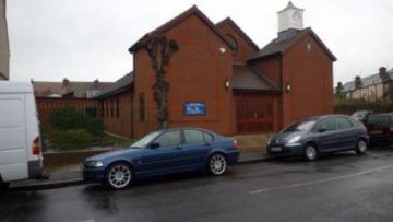 Tooting (Links Road) – Our Lady of the Assumption