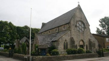 Haigh – Our Lady of the Immaculate Conception