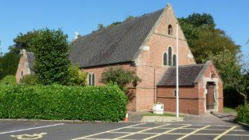 Bulkington – Our Lady of the Sacred Heart