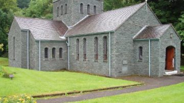 Grasmere – Our Lady of the Wayside