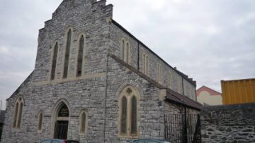 Plymouth – Our Most Holy Redeemer