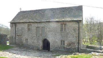 Padley – Padley Chapel