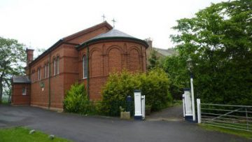 Hutton Henry – SS Peter and Paul