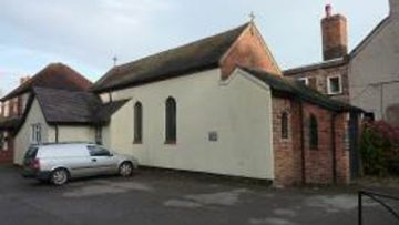 Abbots Bromley – Sacred Heart