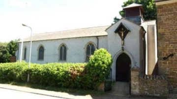 Aston-Le-Walls – The Sacred Heart and Our Lady