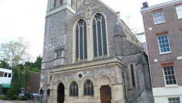 Exeter – Sacred Heart
