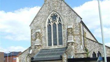 Fareham and Portchester – Sacred Heart