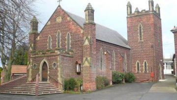 Sacred Heart – Northallerton