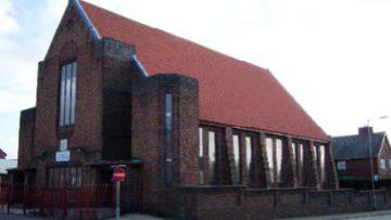 Wigan – Sacred Heart