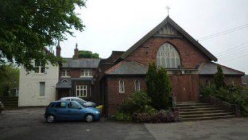 Thornley – Sacred Heart and English Martyrs