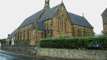 Sherborne – Sacred Heart and St Aldhelm