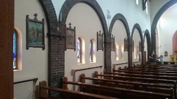 Hoyland – Sacred Heart and St Helen