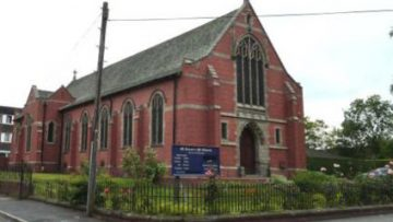 Wilmslow – Sacred Heart and St Teresa