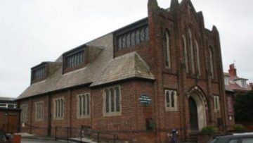 Hoylake – St Catherine and St Martina