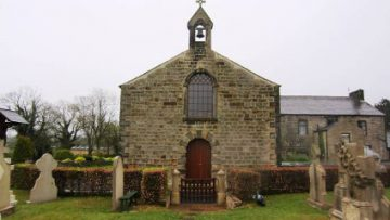 Ribchester – Ss Peter amd Paul
