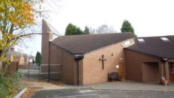 Earl Shilton – St Peter and St Paul