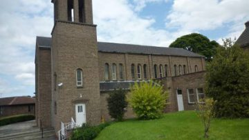 Crawcrook – St Agnes