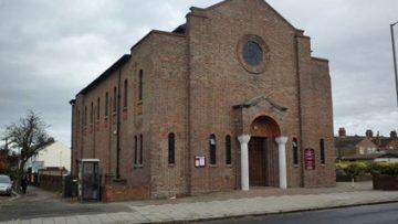 Cricklewood – St Agnes