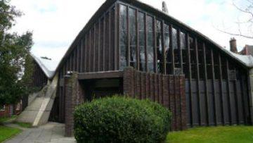 Huyton – St Agnes