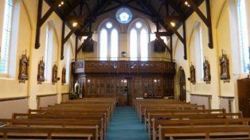 Ashington – St Aidan