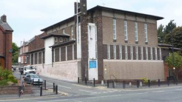 Royton – St Aidan and St Oswald