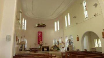 Wythenshawe – St Aidan's Centre