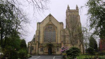 Blackburn – St Alban