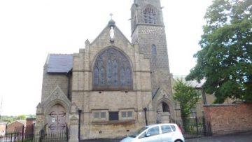 Denaby Main – St Alban