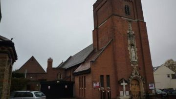 Finchley North – St Alban