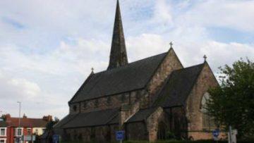 Wallasey – St Alban