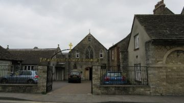 Malmesbury – St Aldhelm
