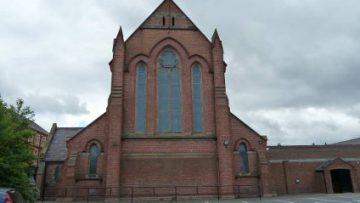 Hebburn – St Aloysius