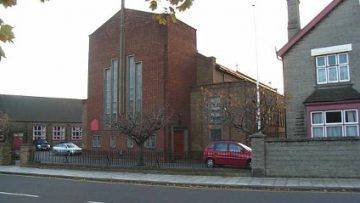 North Ormesby – St Alphonsus