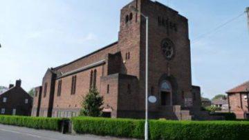 Stockport – St Ambrose