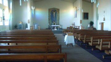 Teesville – St Andrew