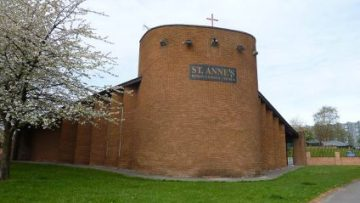 Ancoats – St Anne