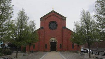 Blackburn – St Anne
