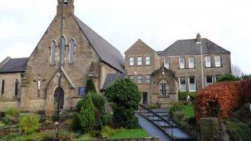 Buxton – St Anne