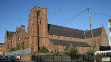 Toxteth – St Anne